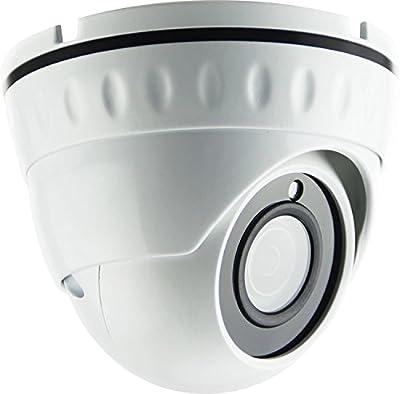 4-in-1 5MP Camera