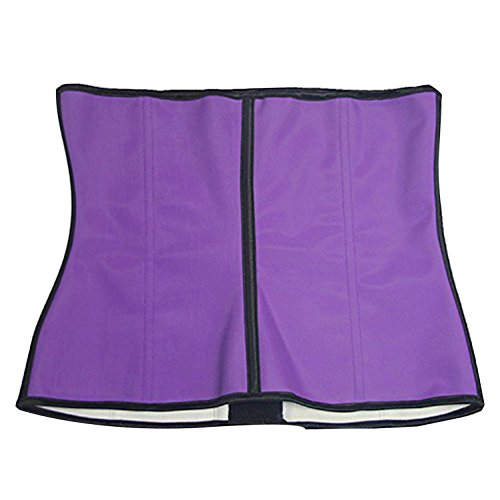 VOLALO - Corsé - para mujer Púrpura