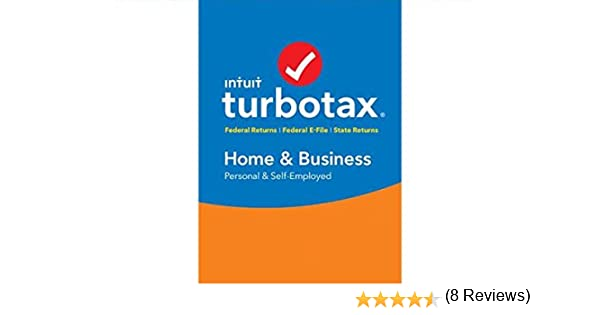 Amazon Turbo Tax Home And Business Tax Year 2015 Pcmac Disk