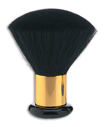 Hairdressers Or Barbers Luxury Soft Bristle Neck Brush by NEKDUSTER Sibel