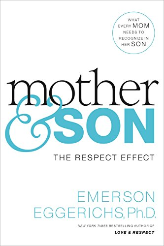Mother and Son: The Respect Effect cover