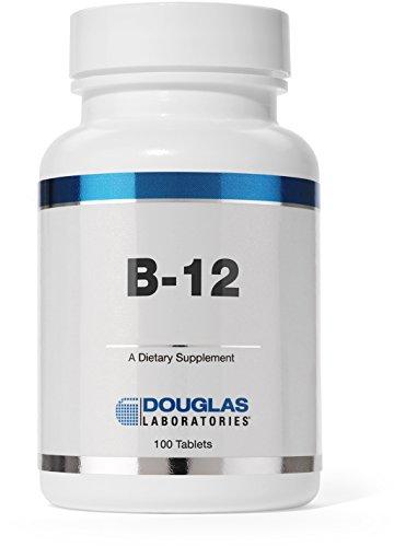 Douglas Laboratories%C2%AE Vitamin Metabolism Production