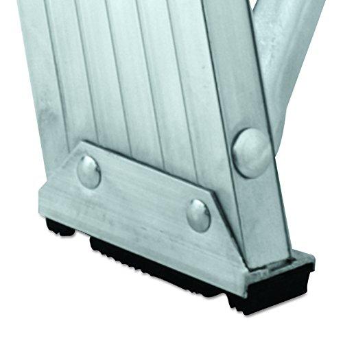Louisville Ladder AS3002, Aluminum Stepladder, 300-Pound Capacity, 2-Foot by Louisville Ladder (Image #4)