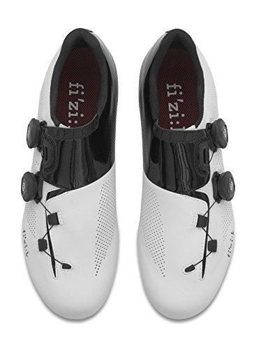 Chaussures De Selle Fizik Aria R3 Bianco