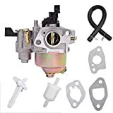 GX160 Carburetor for Honda GX 140 160 Engines Generator Pressure Washer Kart Carb GX140 Carburetor Kit