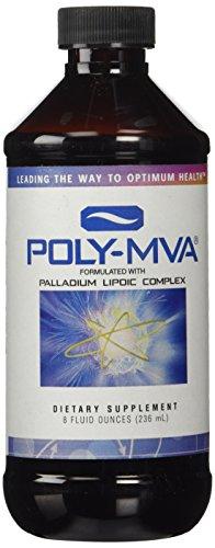 Poly-MVA Dietary Supplement 8 fl (230 ml) – 236 mls