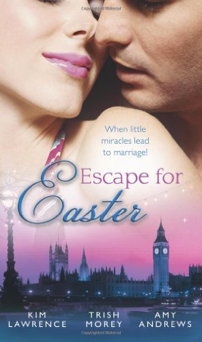 book cover of Escape for Easter