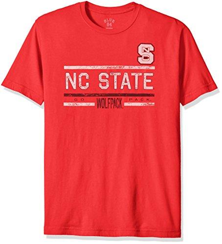 Nc State Mens Shorts - 9