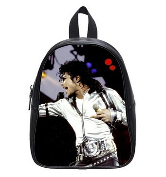 mochila escolar michael jackson amazon