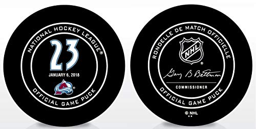 Buy milan hejduk puck