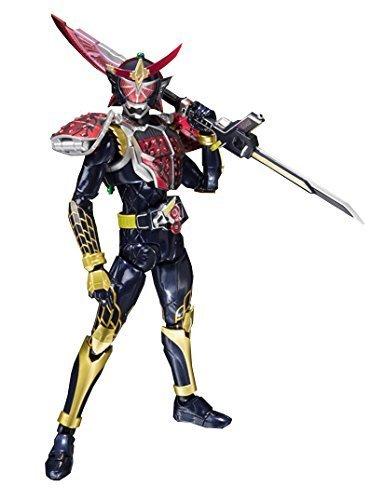 Bandai Tamashii Nations S.H. Figuarts Kamen Rider Bujin Gaim Blood Orange Arms Action Figure