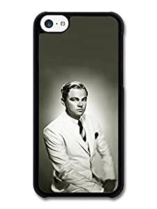 Leonardo Dicaprio Gatsby Black & White case for iPhone 6 plus (5.5) A1438