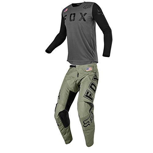 Fox Mx Gear - 3
