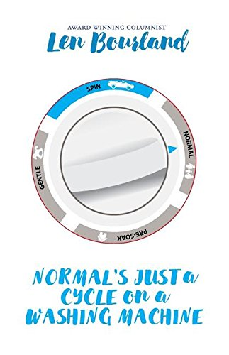 Price comparison product image Normal's Just a Cycle on a Washing Machine: A Memoir