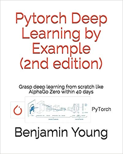 Pytorch Deep Learning by Example (2nd Edition): Grasp deep