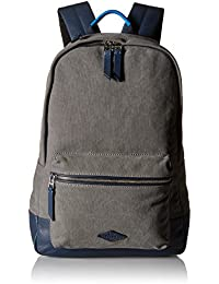 Estate Fabric Backpack