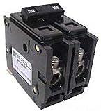 Cutler Hammer BAB2020 20A 2 Pole Circuit Breaker by Eaton Cutler-Hammer
