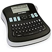 Dymo LabelManager 1738345 210D B/W Labelmaker Printer - 180 dpi - 1 Line x 13 Characters (Certified Refurbished)