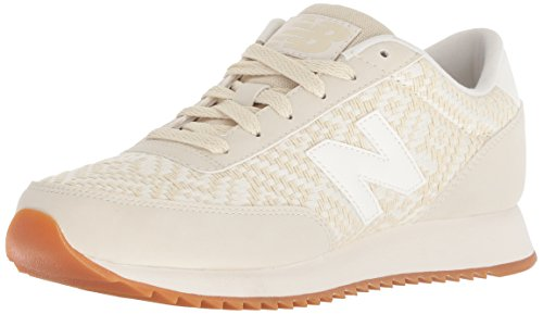 New Balance Women's 501v1 Sneaker, Bone, 7.5 B US