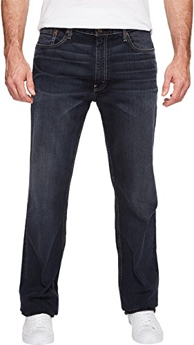 Levi's Men's Big and Tall 559 Relaxed Straight Fit Jean, Navarro-Stretch, 52WX30L