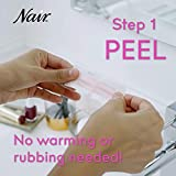 Nair Hair Remover Wax Ready-Strips for Face
