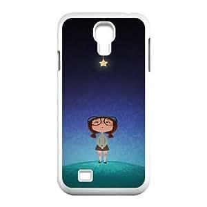 Bright stars in the sky Case Cover Best For SamSung Galaxy S4 Case KHRN-U552866