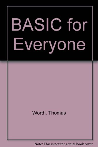 Basic for Everyone