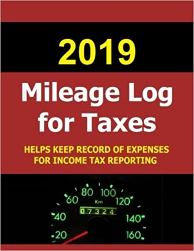 mileage report for taxes