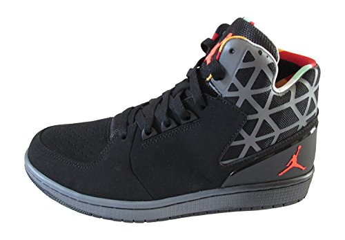 3d73e049ace7 ... sneakers shoes (us  nike air jordan 1 flight 3 PREM mens hi top  trainers 743188 ...