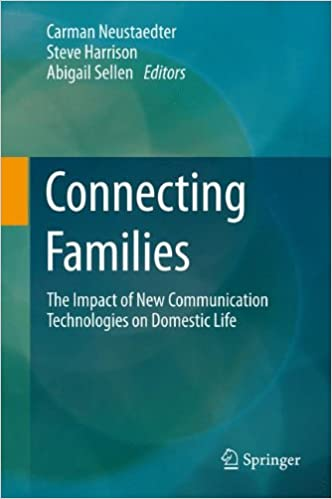 Connecting Families: The Impact of New Communication