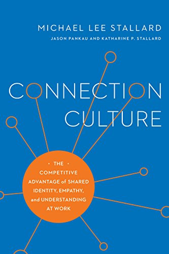 Connection Culture: The Competitive Advantage of Shared Iden