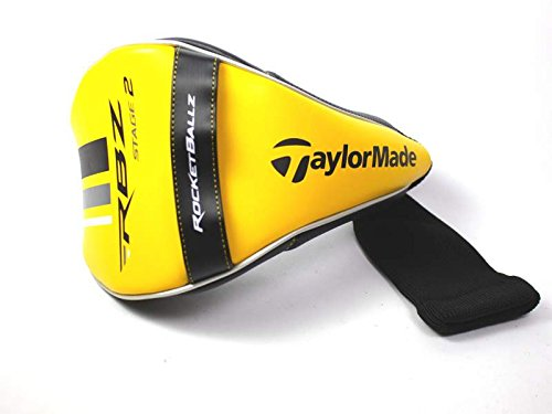 Taylormade RBZ Rocketballz Stage 2 Black/Yellow Driver He...