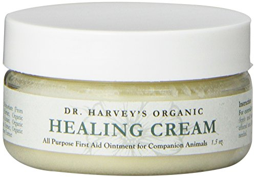 First Aid Healing Cream for Dogs, 1.5-Ounce Jar ()