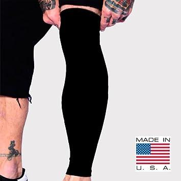 Amazon.com: Tat2X Ink Armor Premium Full Leg Tattoo Cover Up Sleeve ...
