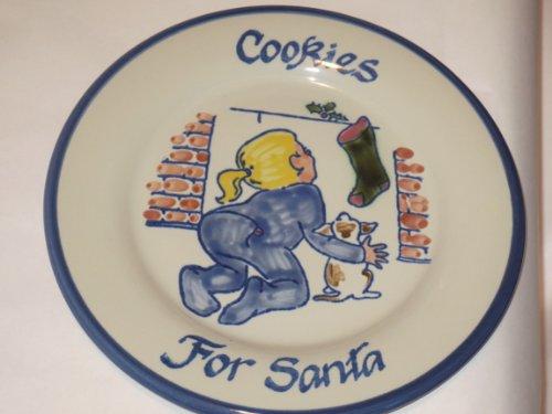 (Cookies for Santa ... 9.5