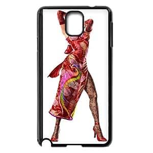 Tekken 5 Samsung Galaxy Note 3 Cell Phone Case Black PSOC6002625668447