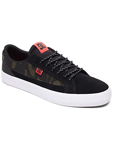 Homme Lynnfield Skate Shoes DC Chaussures Se S Skate Shoes de zZnvqBW8c