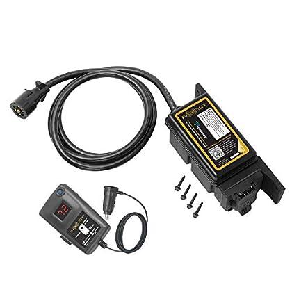 Image of Brake Controls Tekonsha 902501 Bluetooth Electronic Brake Control