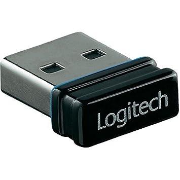 LOGITECH Receptor Inalámbrico Con Auriculares H800: Amazon.es: Electrónica