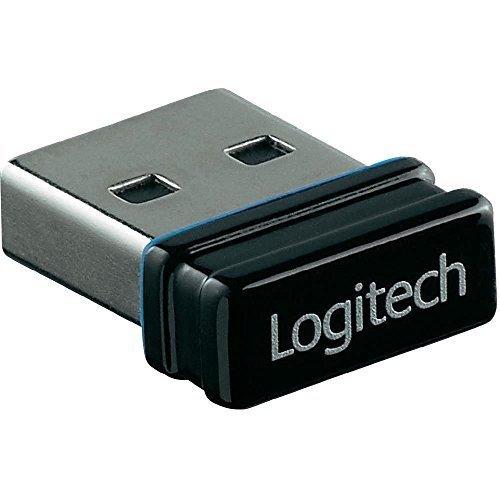 Logitech Nano Receiver Wireless Headset