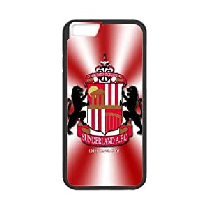 iphone6 4.7 inch phone case Black for sunderland png - EERT3400835
