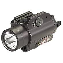Streamlight 69166 TLR-2 IR Eye Safe LED Flashlight with Lithium Battery