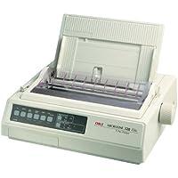 New - Oki MICROLINE 321 Turbo/D Dot Matrix Printer - 62413001 by Oki Data