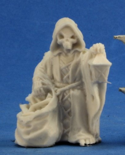 Bones Mr Bones Miniature Reaper