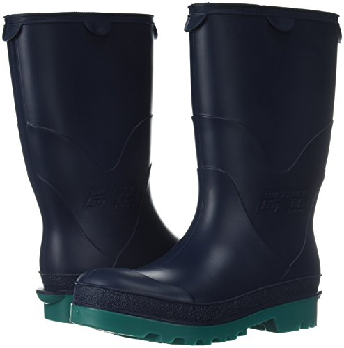 STORMTRACKS 11768.01 Youths' Boot, Size 01, Blue/Green by STORMTRACKS (Image #5)