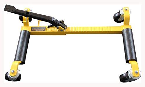 maxxhaul 8076736,635.3- 567kilogram. Capacidad mecánico vehículo posicionamiento Jack Rueda Dolly