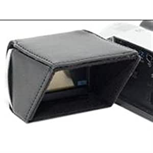 """JJC LCH-27 LCD Hood for Canon DSLR Camcorder With 2.7"""" LCD Screen"""