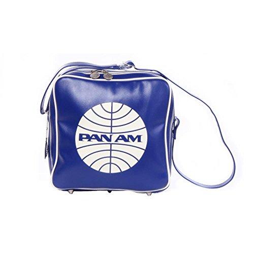 Pan Am Innovator (Pan Am Blue/Vintage - Pan Flight