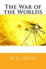 The War of the Worlds Paperback