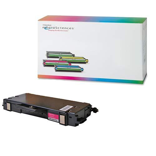 Media Sciences MAGENTA TONER CLEARCASE-PHASER 750 ( MS750M )